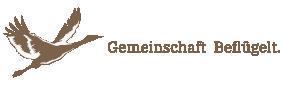 Gemeinschaft Beflügelt Logo